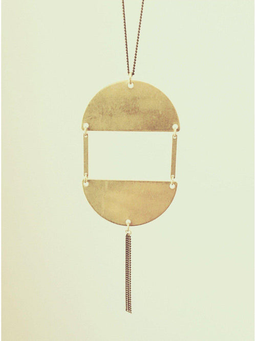 Shullie Necklace-Darlings of Denmark-Sattva Boutique