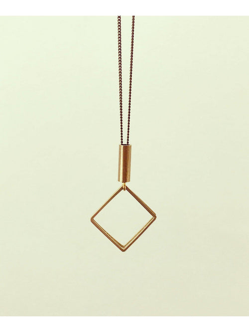 Naliah Necklace-Darlings of Denmark-Sattva Boutique
