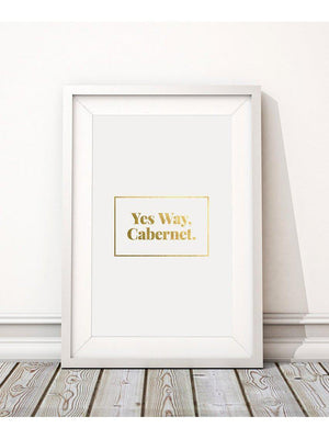 Swell Made Quote Art Prints-Housewares - Art-Sattva Boutique