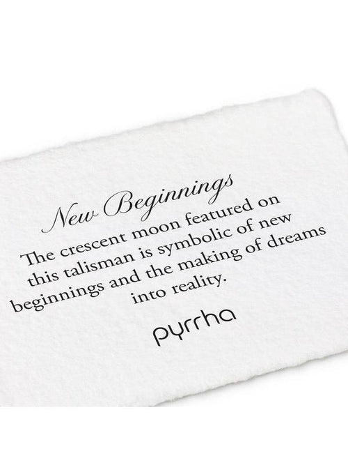 Pyrrha New Beginnings Necklace-Jewerly - Necklace-Sattva Boutique