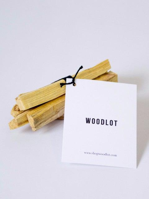 Woodlot Palo Santo Bundles-Non Clothing Accessories - Miscellaneous-Sattva Boutique
