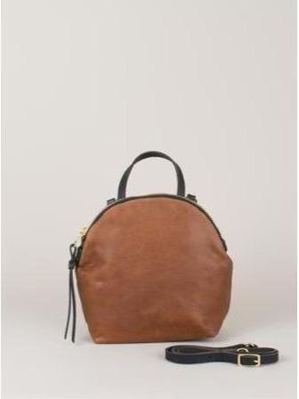 Eleven Thirty Anni Mini Bag / Bronze Mini-Bags - Backpack-Sattva Boutique