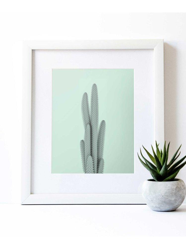 Cactus Art Prints-Swell Made-Sattva Boutique