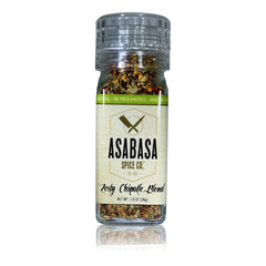 Chicken Seasoning - Asabasa Spice Co.