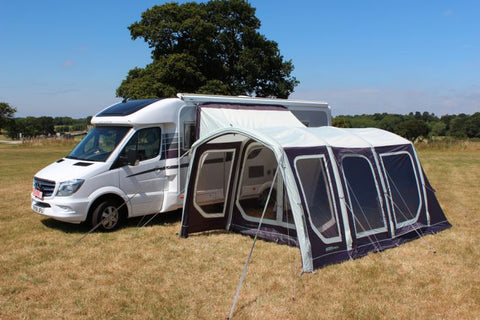 Outdoor Revolution Movelite T4 Driveaway Awning