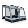 Dometic Rally 330 Caravan Porch Awning - Main product photo