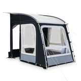 Dometic Rally PRO 200 300D Caravan Porch Awning