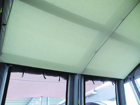 Dometic Rally PRO 330 Roof Lining - Main product photo