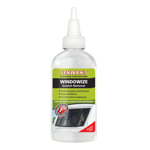 Fenwicks Windowize Scratch Remover 100ml