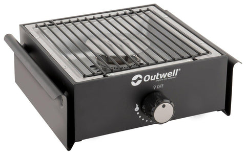 Outwell Blaze Portable Gas BBQ - Main product photo
