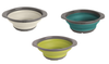 Outwell Collaps Bowl L Blue, Green or White - Main product photo