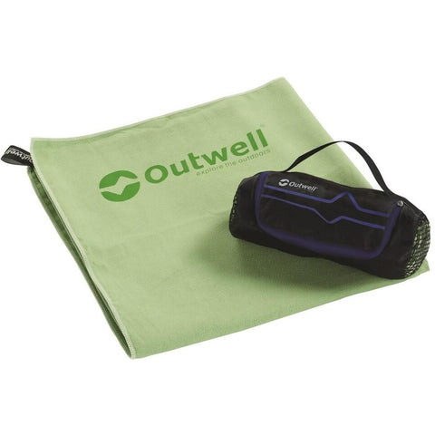 Outwell Micro Pack MicroFibre Towel - Medium 60x90cm