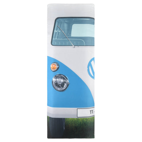 Volkswagen / VW Camper Van Single Sleeping bag - Blue