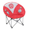 Volkswagen / VW Folding Moon Chair - Titan Red - Main photo