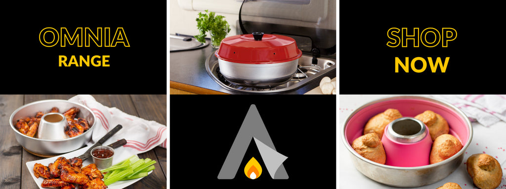Aztec Leisure Caravan Awnings