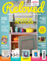 Reloved Magazine Interview
