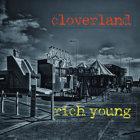 Cloverland - Rich Young CD