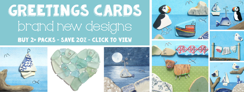 East Neuk Beach Crafts Gift Vouchers