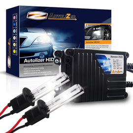35W H1 Xenon Conversion HID Headlight Kit - Autolizer