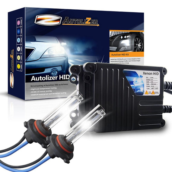 35W 9005 (HB3 9011) Xenon Conversion HID Headlight Kit - Autolizer