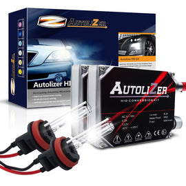 55W First Gen. Heavy Duty H11 (H8 H9) HID Xenon Conversion Kit - Autolizer