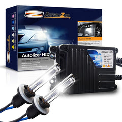 35W 880 (881 886 889 891) Xenon Conversion HID Headlight Kit - Autolizer
