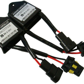 HID Kit Computer Warning Canceller Error Code Eliminator & Anti Flicker Decoder - Autolizer