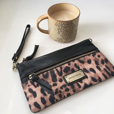 Animal Instinct Clutch