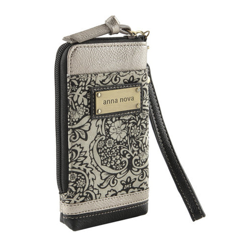 Paris Nights Phone Pouch