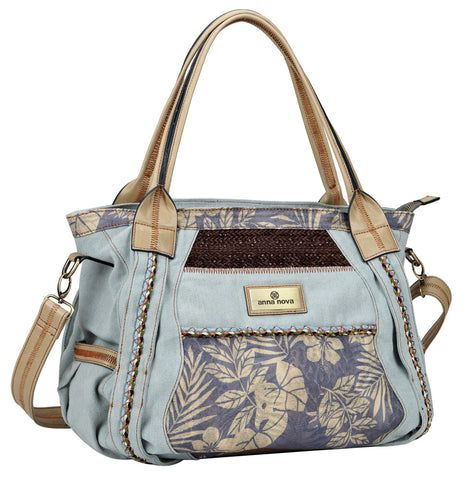 Pacific Breeze Handbag