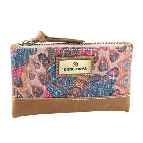 Bohemian Luxe Pouch