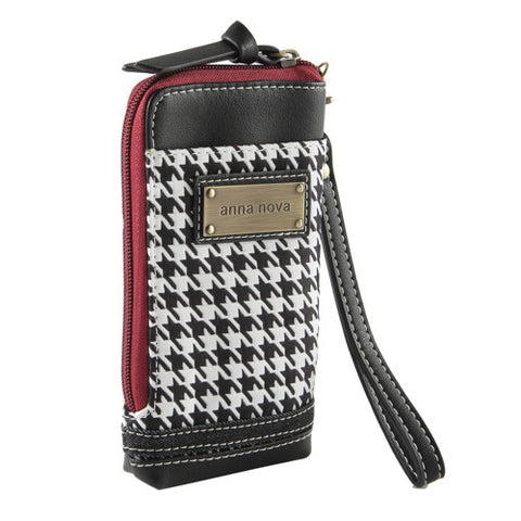 Rouge Romance Phone Pouch