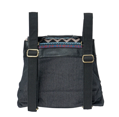Moroccan Threads Backpack