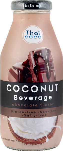 Coconut Chocolate Milk - Dairy Free