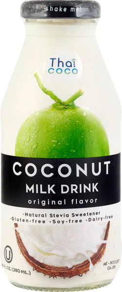 Coconut Milk Original - Dairy Free