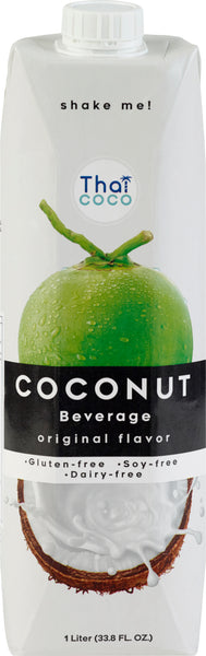 Coconut Milk Original 1L - Dairy Free