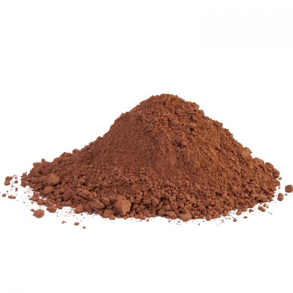 Raw Ceremonial Grade Cacao Powder