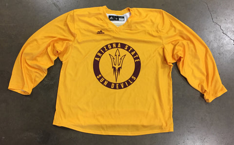 ASU Team Stock Sublimated Practice Jerseys