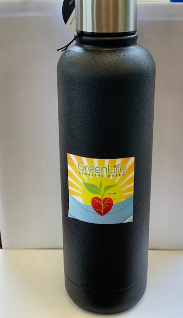 GreenLife Water Container