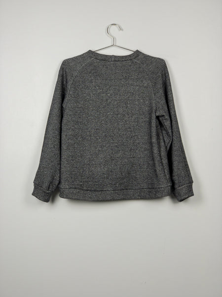 Raglan Sweater - DevlynvanLoon