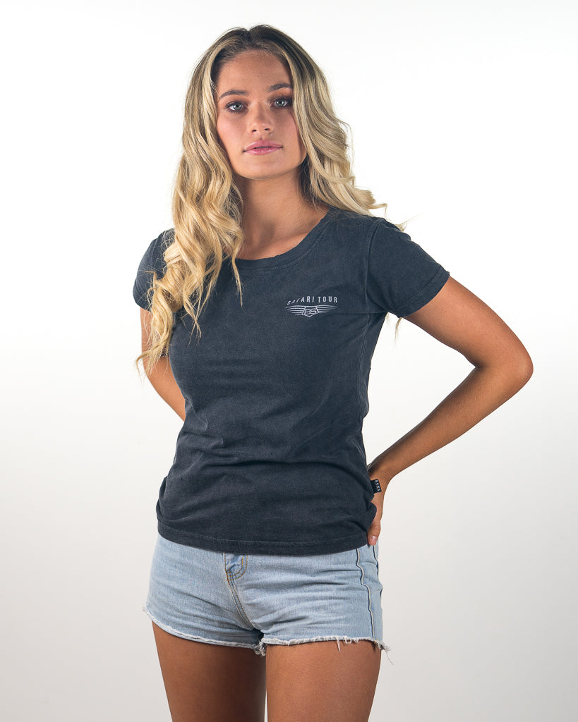 Ladies Patriot Tee