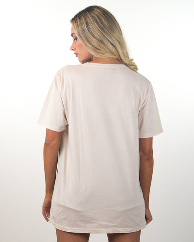 Trademark Tee - Off White