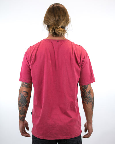 Trademark Tee - Red
