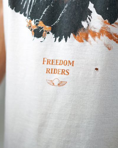 Freedom Riders - Bone