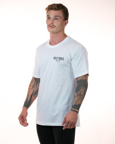 Triumph Loose Fit Tee