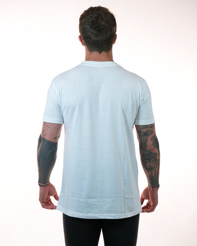Polished Slim Fit Tee