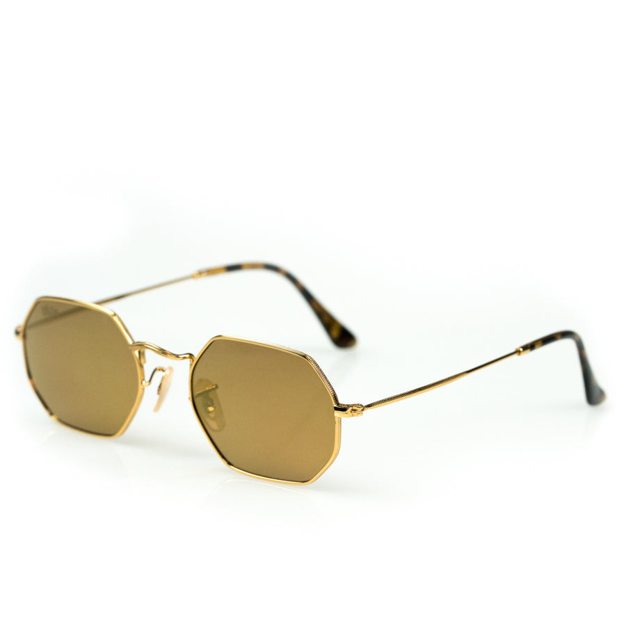 The Sixes - Bronze/ Gold (Polarised)