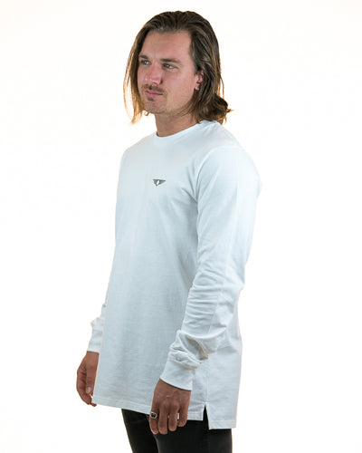 Aquila Long Sleeve Tee