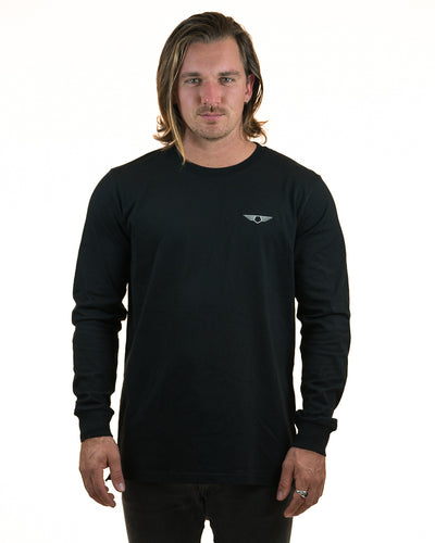Pardus Long Sleeve Tee