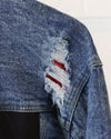 Denim Patriot Jacket